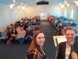 Selfie Sunday