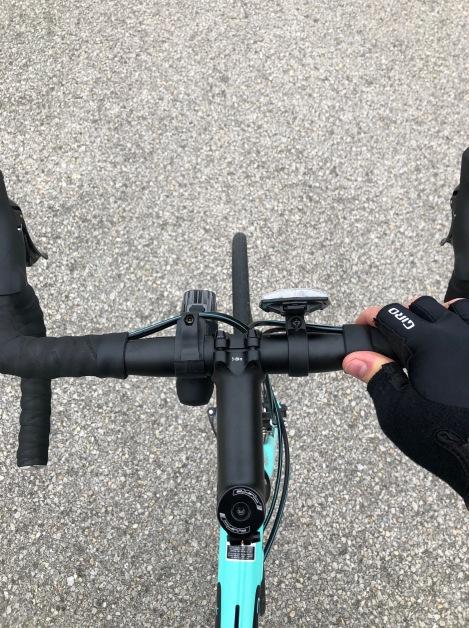 10 Mile Ride